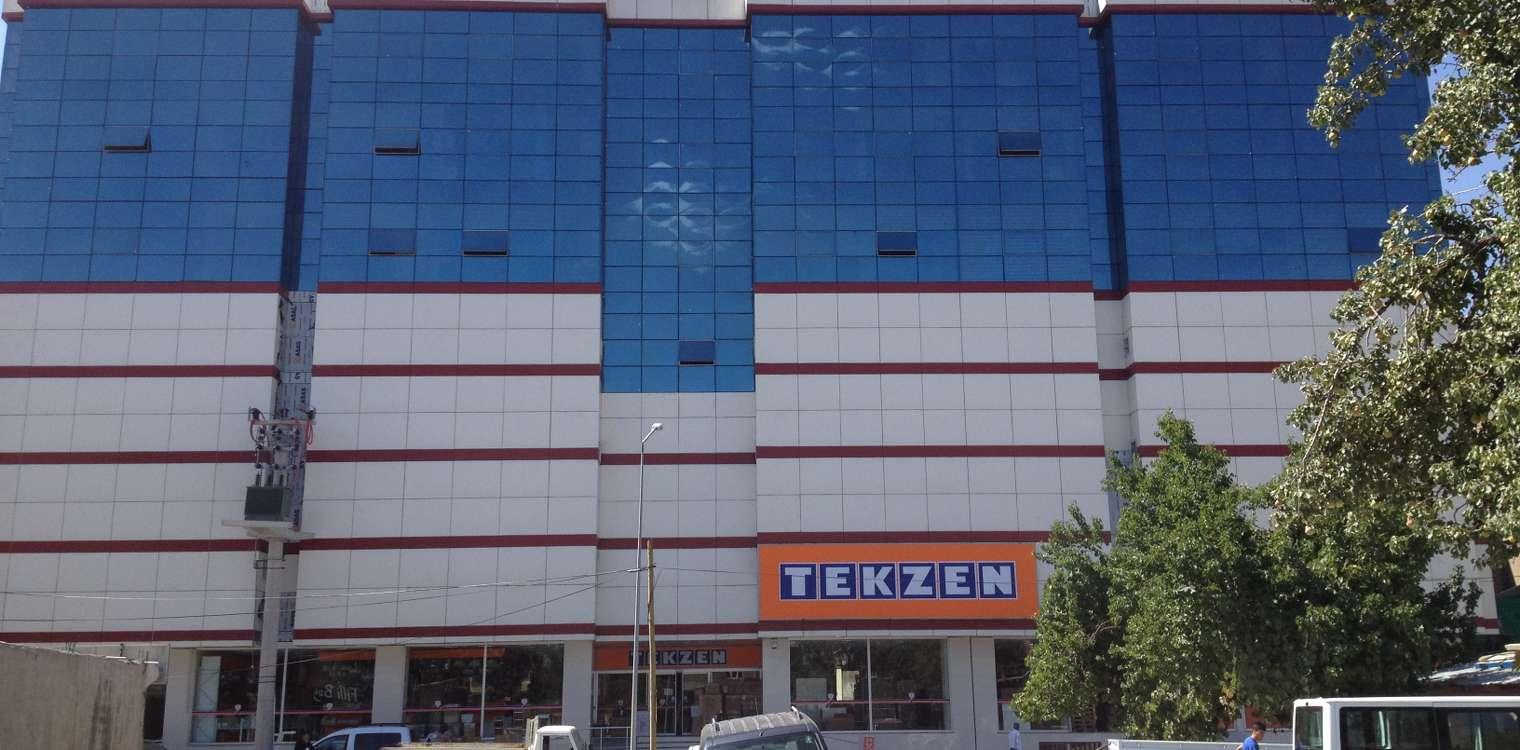 Mehmetoğlu Yapı Tatvan